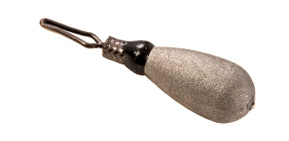 River2Sea Tungsten Drop Shot Sinker