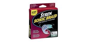 Stren Sonic Braid
