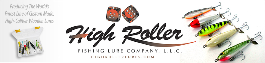 HighRoller Lure Company