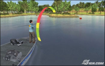 Bass fishing games free fishing games and downloads for pc for Bass pro shop fishing games