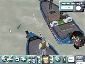 free download bass fishing games for pc full version