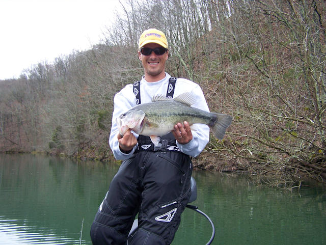 dale hollow lake fishing report