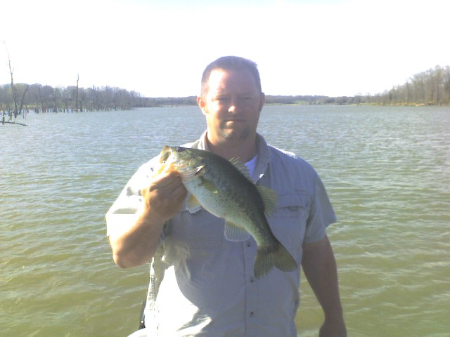 Gibson county lake fishing report for Fishing lakes in tennessee