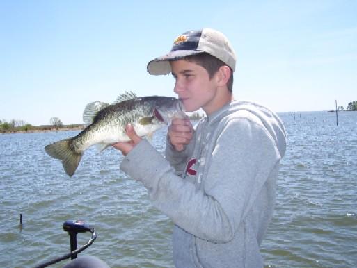 Charter Phone Service >> Sam Rayburn Fishing Report