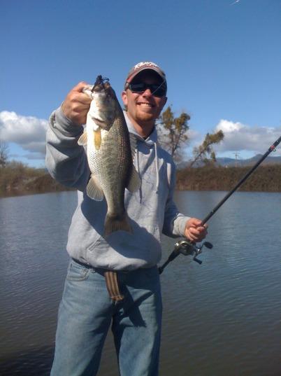 Clear Lake Fishing Report