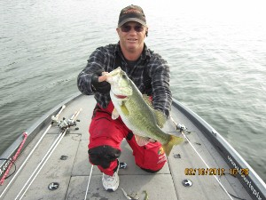 Alabama Fishing Reports on Guntersville Fishing Report