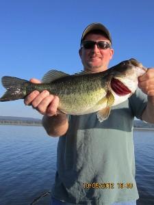 Guntersville Fishing Report on Guntersville Fishing Report