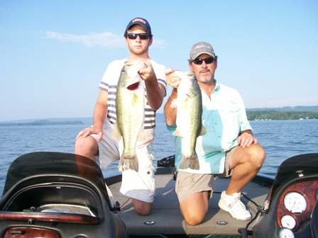 Guntersville lake fishing report for Fishing report lake guntersville