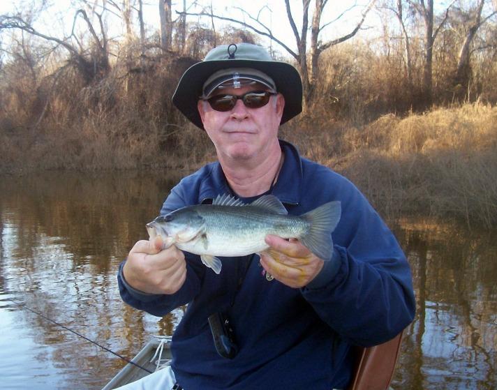 Oconee river fishing report for Lake oconee fishing