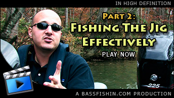 Jig Fishing Techniques