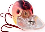Laserlure Deep Diver 7-9