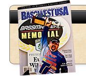 Basswest USA Magazine