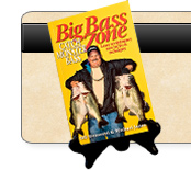 Big Bass Zone Book